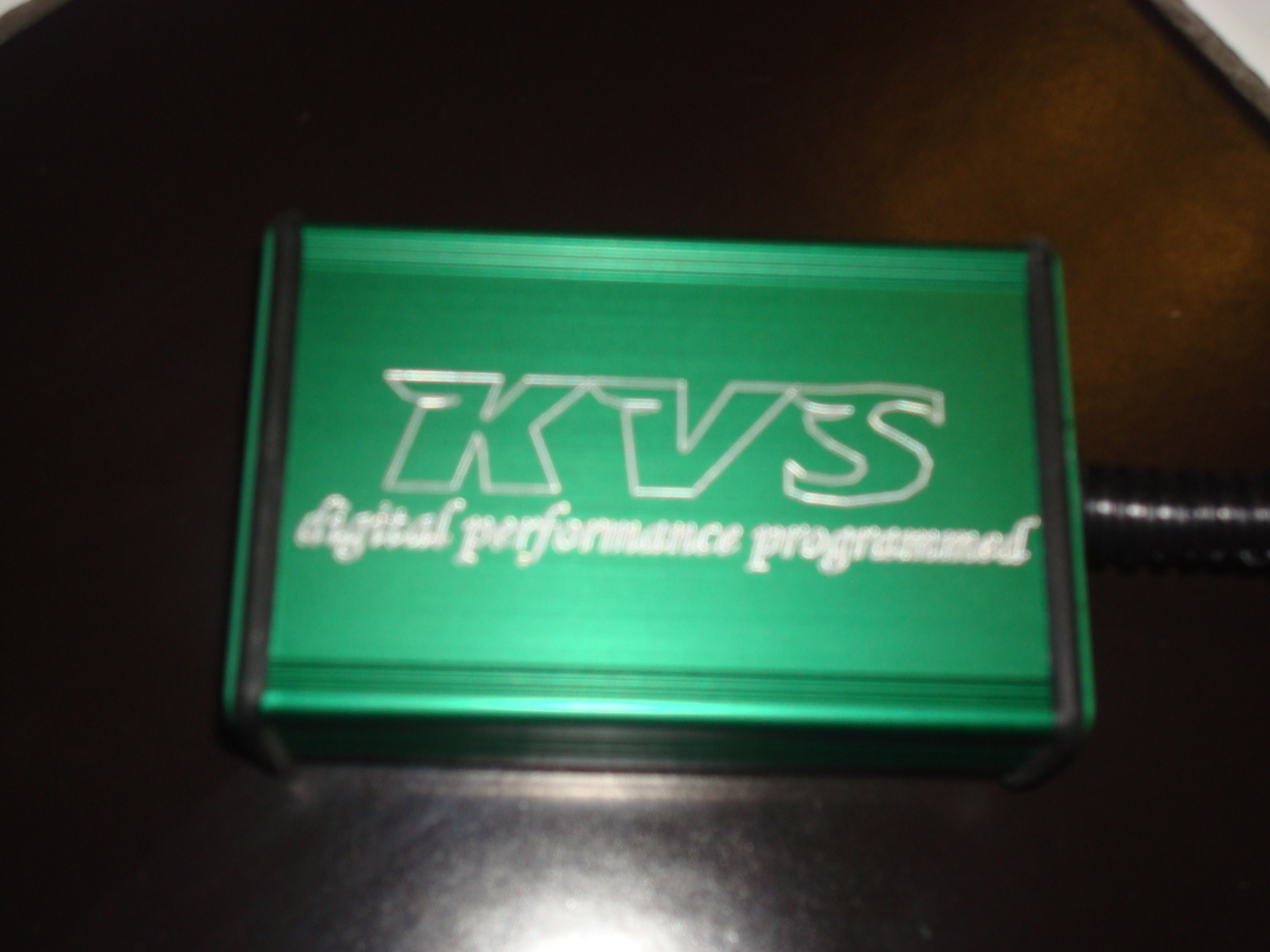 kvs greenbox